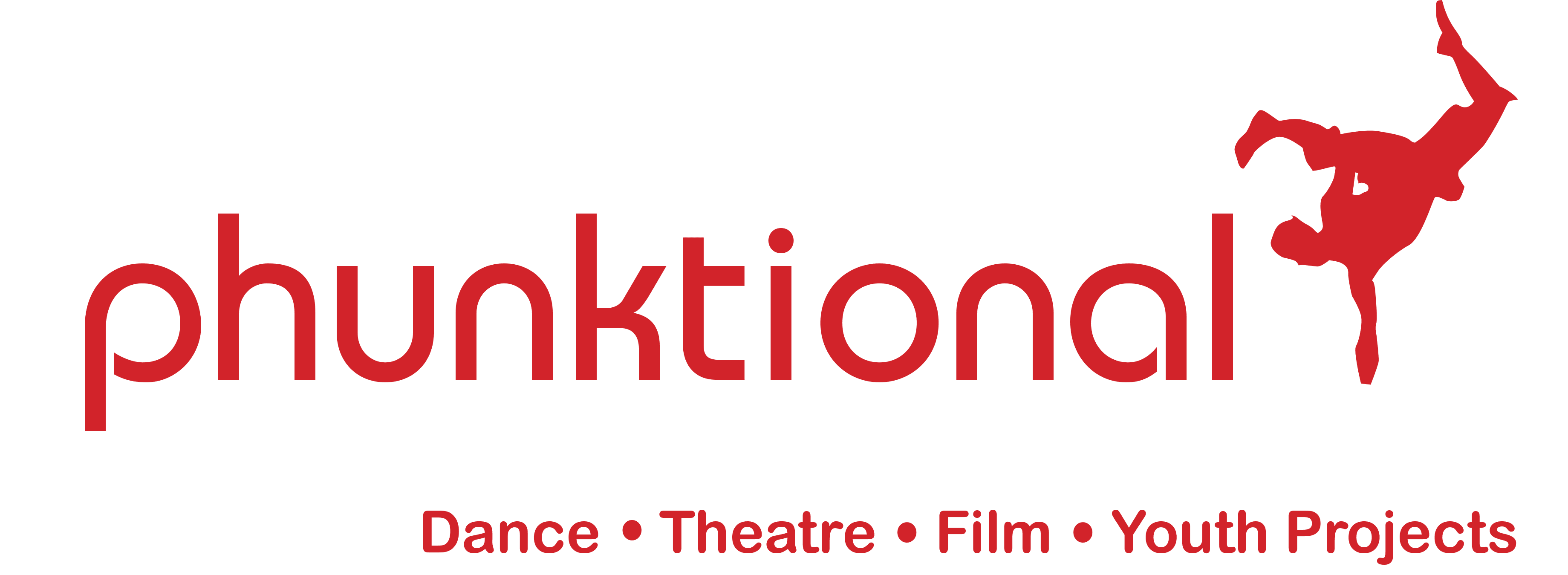Phunktional Youth Projects - Dance & Theatre